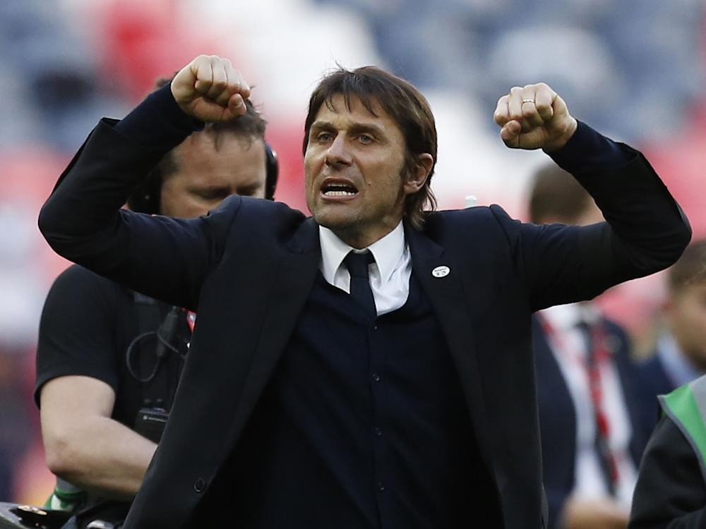 Conte wants top clubs' fixtures to be better coordinated: Getty