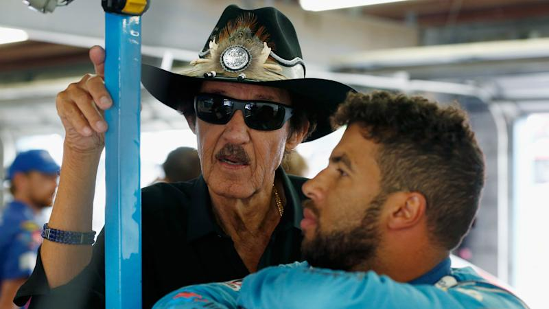Bubba Wallace to leave Richard Petty Motorsports after 2020 season