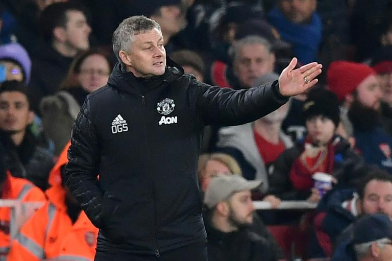 Manchester United manager Ole Gunnar Solskjaer needs a batch of new recruits