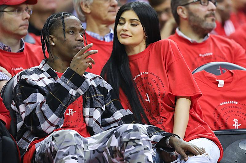JW: Kylie Jenner's new ring pays tribute to her best friend Jordyn Woods and beau Jacques Webster: Rex