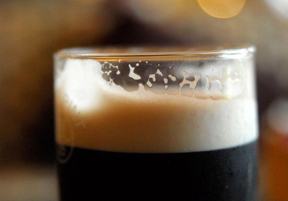 """<p>Leave the milk and cookies for the kids. In Ireland, <span class=""""redactor-unlink"""">Santa gets</span> a bottle of Guinness and mince pies. Some Irish households also put a large candle in their window on Christmas Eve, letting it burn all night to symbolically welcome Mary and Joseph.</p>"""