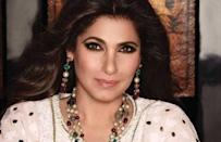 The gorgeous actress has more than 70 films to her credit. The most popular ones were 'Saagar', 'Insaaf', 'Ram Lakhan', 'Zakhami Aurat', and of course, 'Bobby'.
