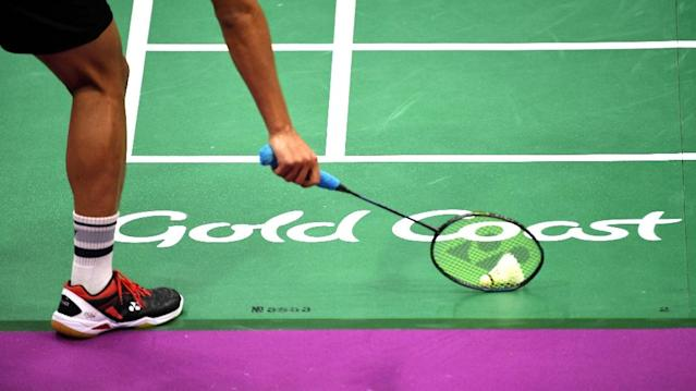 The decision on scoring followed a wave of opposition from some of badminton's top shuttlers (AFP Photo/William WEST)