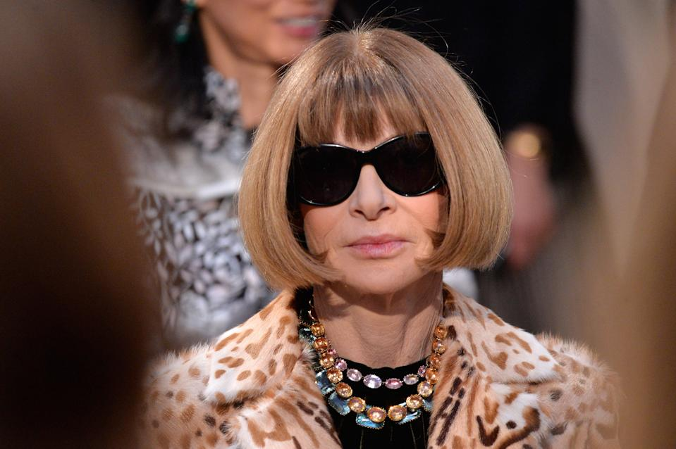 Fans of Melania Trump have complained about Vogue snubbing her in the past. [Photo: Getty]