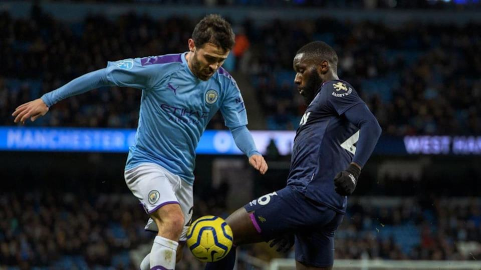 Manchester City v West Ham United - Premier League | Visionhaus/Getty Images