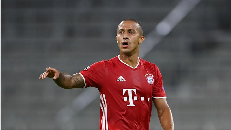 Thiago 'does not fit the Liverpool mould', says Reds great
