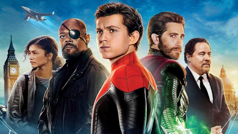 'Spider-Man: Far From Home' Stars Weigh in on Spidey's Future After Leaving the MCU (Exclusive)
