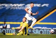 Premier League - Leeds United v Sheffield United