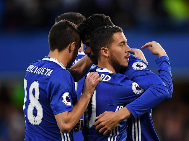 Five things we learned as Chelsea went seven clear with Diego Costa-inspired win over Southampton