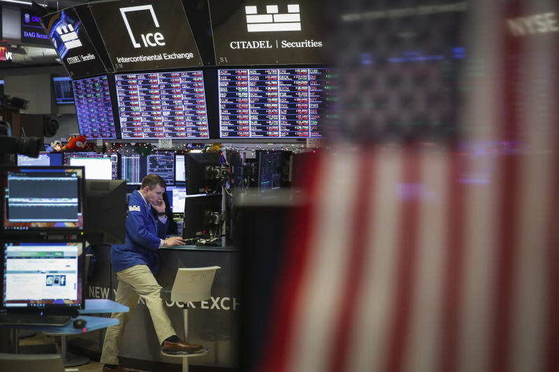 What to Watch: Stocks mixed after US boom, oil slips