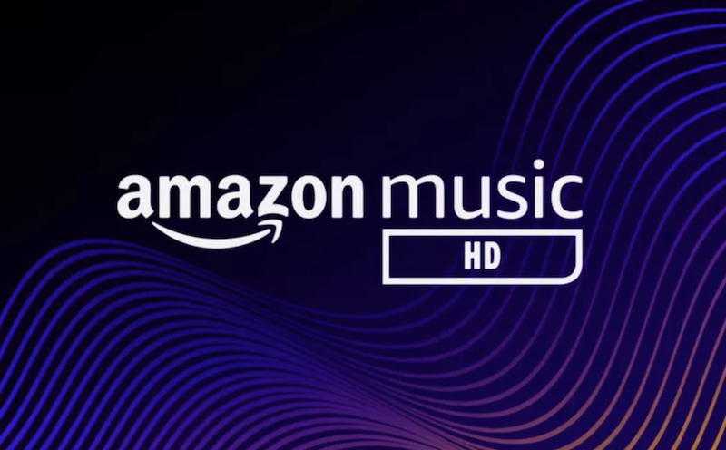 Amazon Music adds high-definition streaming option