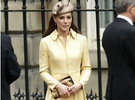 Kate Middleton And Prince William's Baby Due Next Year?