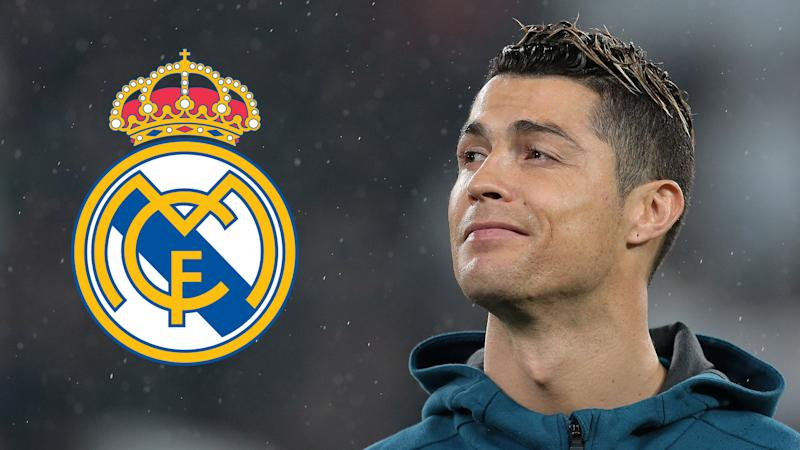 Ronaldo's Man Utd to Real Madrid hints revealed by Nani as exit was planned months in advance