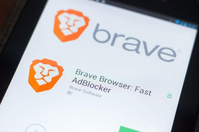 Gemini is adding support for Brave browser's BAT token