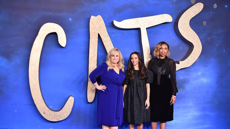 Cats leads nominations for Razzie Awards for worst films