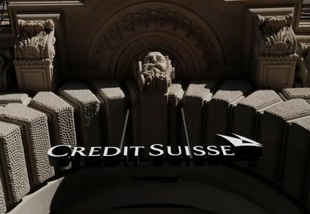 Credit Suisse to start charging wealthy clients for cash deposits