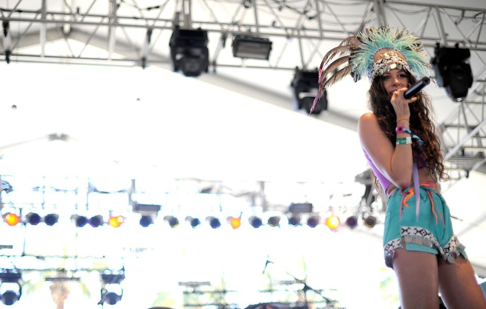 """<h1 class=""""title"""">Coachella Valley Music & Arts Festival 2011 - Day 3</h1> <cite class=""""credit"""">Charley Gallay/Getty Images</cite>"""