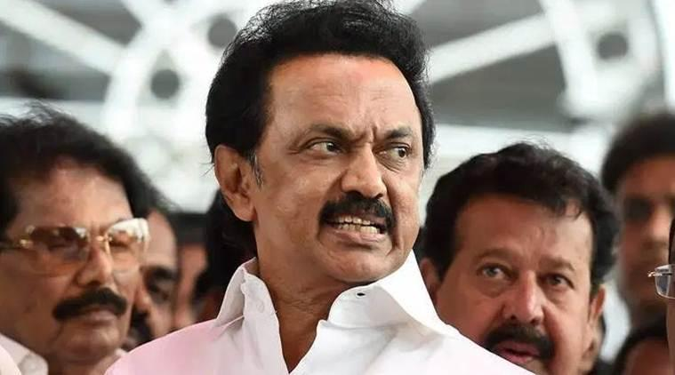 Citing troubles due to name on Russia visit, Stalin advises people to give Tamil names to children