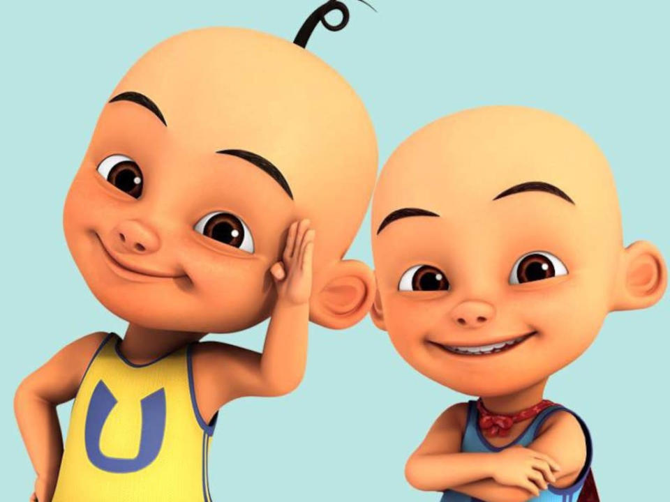 "Les' Copaque, the company behind the popular ""Upin & Ipin"" franchise, made it through the first-round selection of Made For The World 2020."