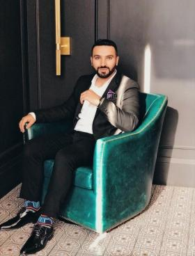 Meet Rising Talent of Canada, A Real influencer of the 21st century - Hamed Amiran