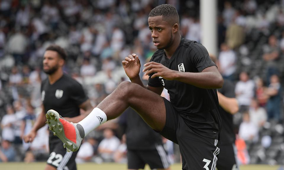 Ryan Sessegnon, at just 18 years old, is one of Fulham's longest-serving players following the club's £100m worth of summer transfer business.