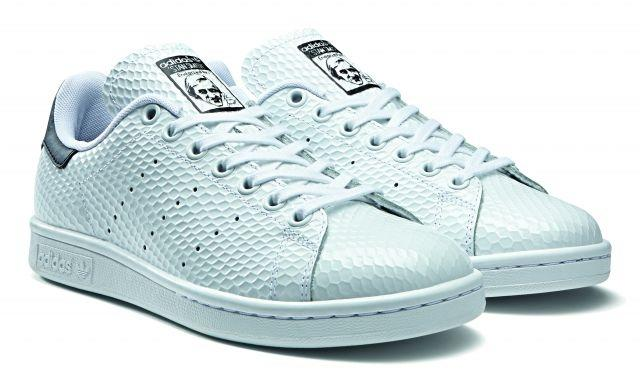 buy online 324a2 1f6cb Adidas launching Honeycomb Stan Smith