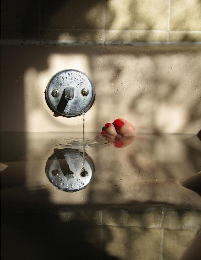 <p>Anything can happen, 2010. (Photograph by Maggie Steber) </p>