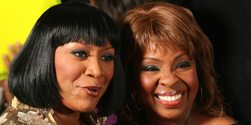 Gladys Knight and Patti LaBelle's Verzuz Battle: Here's What Happened