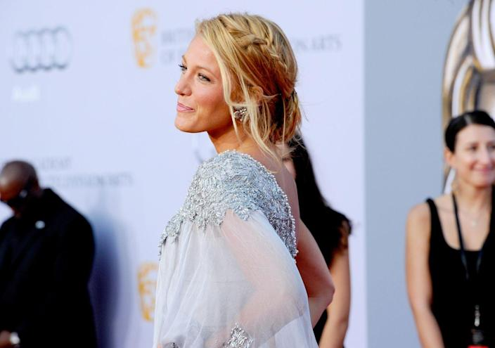 <p>Braids made a huge comeback in the 2010s and were all over the red carpet. People loved a side braid that started at the top of the part and ended up wrapped in a messy bun.</p>