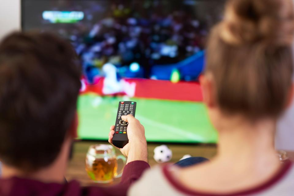 Your TV bill will probably go up more again this year. Image: Getty
