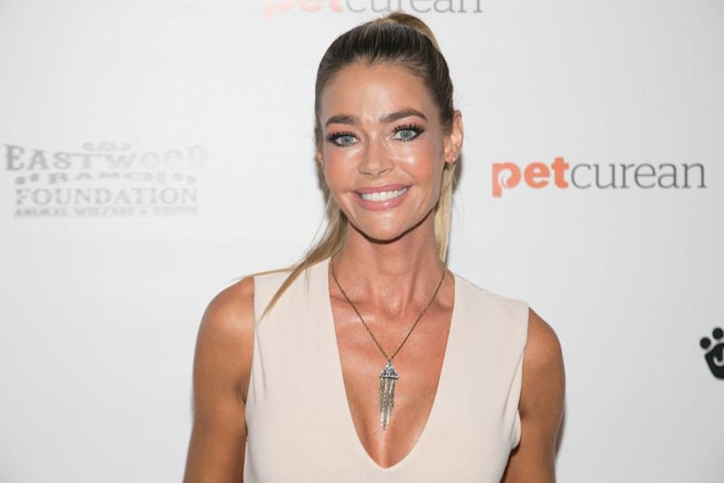 90210H-YEAH: Denise Richards Confirms She's Joining RHOBH!