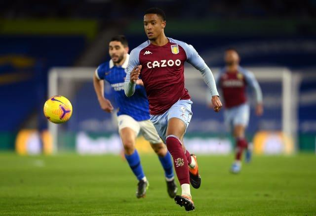 Brighton and Hove Albion v Aston Villa – Premier League – AMEX Stadium