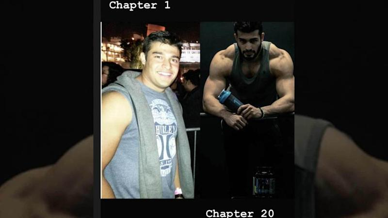 "<p>Britney Spears' boyfriend is really into fitness but he was not always that way. Sam Asghari, who has been dating the pop princess since late 2016, shared a side-by-side pic on Wednesday showing off his muscular transformation after a fan accused him of using steroids. Denying he uses any performance-enhancing substances, the muscle man posted […]</p> <p>The post <a rel=""nofollow"" rel=""nofollow"" href=""https://theblast.com/britney-spears-boyfriend-sam-asghari-fitness/"">Britney Spears' Boyfriend: See the Shocking Fitness Transformation</a> appeared first on <a rel=""nofollow"" rel=""nofollow"" href=""https://theblast.com"">The Blast</a>.</p>"