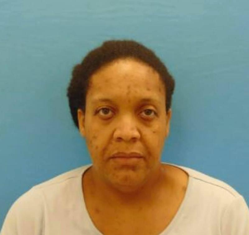 A Texas grandmother fell three years ago. Her daughter let her decay on the floor, police say