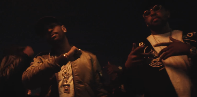 """Mike Will Made-It Drops the Video for """"On the Come Up"""" f/ Big Sean"""
