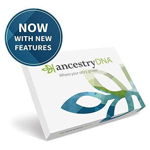 """<p><strong>AncestryDNA</strong></p><p>amazon.com</p><p><strong>$59.00</strong></p><p><a href=""""https://www.amazon.com/dp/B00TRLVKW0?tag=syn-yahoo-20&ascsubtag=%5Bartid%7C10055.g.1405%5Bsrc%7Cyahoo-us"""" rel=""""nofollow noopener"""" target=""""_blank"""" data-ylk=""""slk:Shop Now"""" class=""""link rapid-noclick-resp"""">Shop Now</a></p><p>Help her (and potentially you!) find more about your family history with this at-home DNA test. The kit comes with easy-to-follow instructions and a prepaid package to return a sample. About two months later, the results come in with details on where and when your ancestors came from. </p>"""