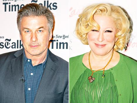 Tony Awards 2013 Nominees Announced: Alec Baldwin, Bette Midler Snubbed