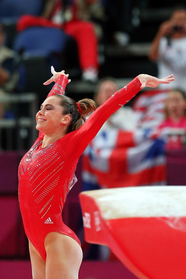 Relive McKayla Maroney's rise to stardom: The Makings of ...