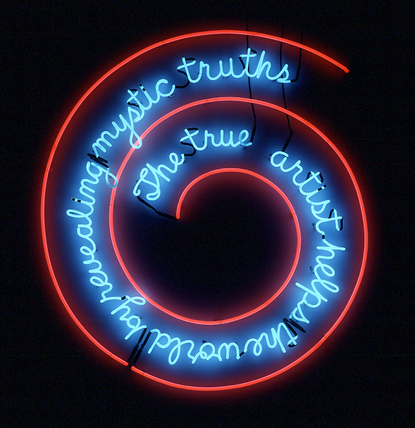 """<p>Influential US artist Bruce Nauman is the subject of the Tate Modern's first exhibition since the start of lockdown in March. The retrospective, which opens on 7 October, is the first in-depth exploration of Nauman's work in 20 years and will highlight his famed neons, alongside his sculptures and video art. Nauman has inspired countless young artists since the late '60s, so make sure you don't miss out on seeing the work of this titan of the art world.</p><p><a class=""""link rapid-noclick-resp"""" href=""""https://www.tate.org.uk/whats-on/tate-modern/exhibition/bruce-nauman"""" rel=""""nofollow noopener"""" target=""""_blank"""" data-ylk=""""slk:BOOK TICKETS"""">BOOK TICKETS</a></p>"""