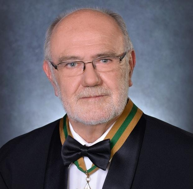 Andrew Potter, former CEO of VIDO-InterVac, is now a professor at the University of Saskatchewan.