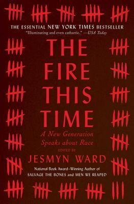 "<p><strong>Jesmyn Ward</strong></p><p>bookshop.org</p><p><strong>$25.00</strong></p><p><a href=""https://bookshop.org/books/the-fire-this-time-a-new-generation-speaks-about-race/9781501126352"" rel=""nofollow noopener"" target=""_blank"" data-ylk=""slk:Shop Now"" class=""link rapid-noclick-resp"">Shop Now</a></p><p>In this searing anthology edited by two-time National Book Award winner Jesymn Ward, who dedicates the collection to Trayvon Martin, literary luminaries wrestle with what Ward calls ""the ugly truths that plague us in this country."" Envisioned as a contemporary response to James Baldwin's <em>The Fire Next Time</em>, <em>The Fire This Time</em> assembles essays and poems from brilliant writers including Jericho Brown, Edwidge Danticat, and Kevin Young, who dissect the historic legacy of structural racism in America, unpack the violent inequities of our contemporary moment, and envision a brighter future for people of color.</p>"