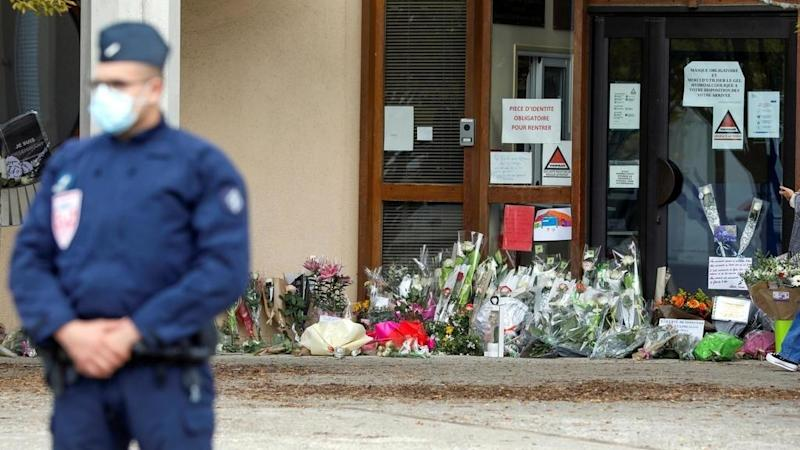 Conflans attack: A teacher at 'the very heart' of his profession