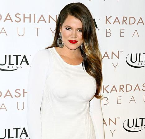 Khloe Kardashian Changes Twitter Name, Drops Odom Before Lamar Odom Wedding Anniversary