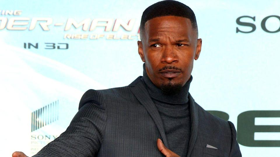 <p>REAL NAME: Eric Marlon Bishop. REASON: The actor/comedian chose a gender neutral name to try bag comedy gigs. His surname is a tribute to stand-up comic Redd Foxx. </p>