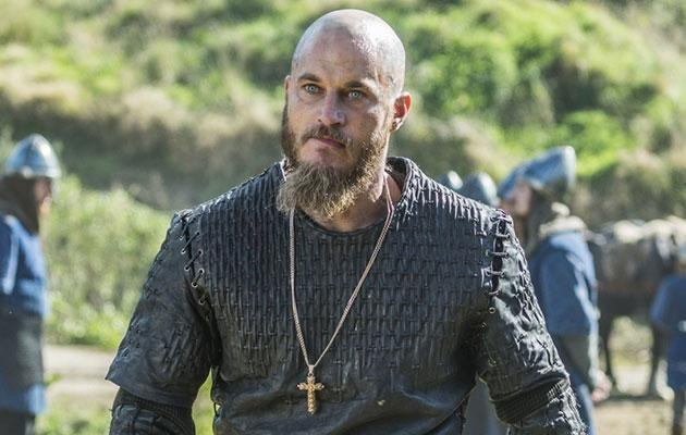 There's been a lot of interest in the name Ragnar. Photo: History