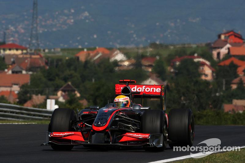 "2009: McLaren MP4-24<span class=""copyright"">XPB Images</span>"