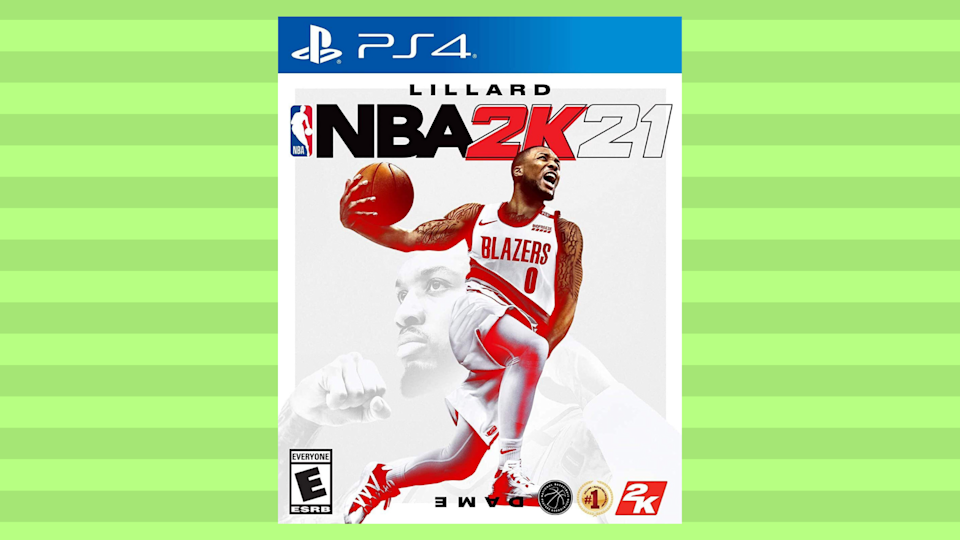 We're not gonna make you jump through hoops to enjoy this deal — it's just a click away. (Photo: Amazon)