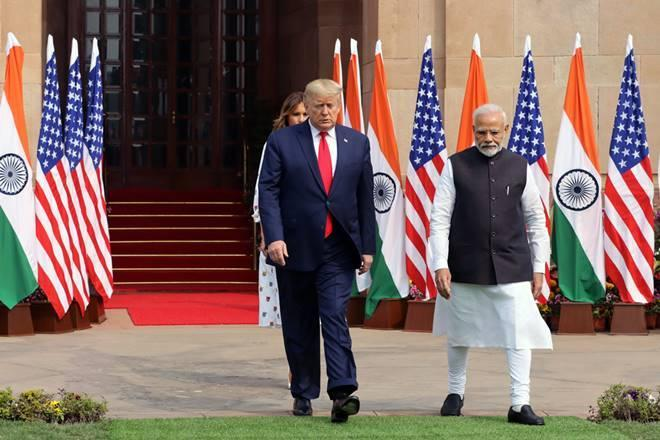 US-India, US-India ties, Indo-Pacific, economic waters, global economy, big trade deal