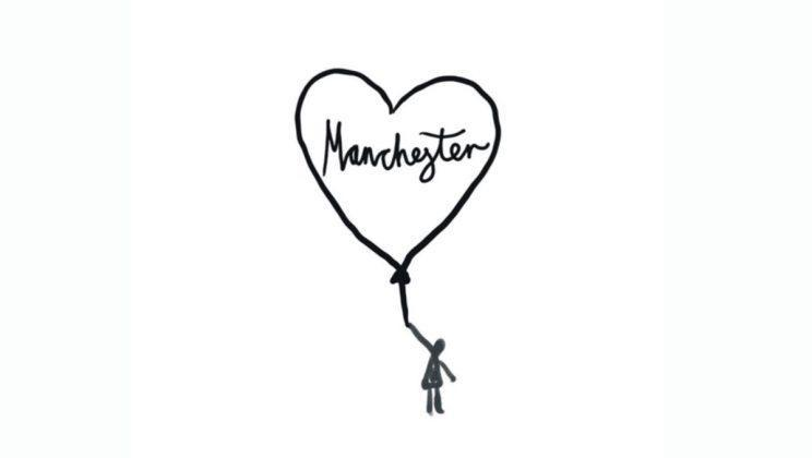 <i>Last night's Manchester attack has sparked discussions over whether young children should be taught about terrorism [Photo: Instagram]</i>
