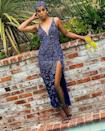 """<p>Kerry Washington was effortlessly elegant in this embellished dress by Etro which came with a matching beaded swim cap. She finished the look with Bulgari jewellery and emphasised the aquatic theme by posting poolside. <br></p><p><a href=""""https://www.instagram.com/p/CNQ3hnAHCEX/?utm_source=ig_embed&utm_campaign=loading"""" rel=""""nofollow noopener"""" target=""""_blank"""" data-ylk=""""slk:See the original post on Instagram"""" class=""""link rapid-noclick-resp"""">See the original post on Instagram</a></p>"""